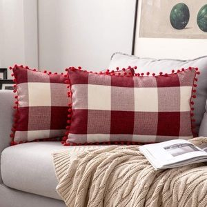 🎀Decorative Covers pillows 🎀 NEW